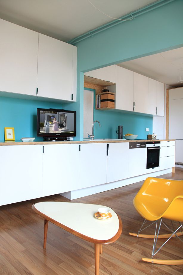 12 best code couleur bleu canard turquoise celadon etc images on pinterest blue walls. Black Bedroom Furniture Sets. Home Design Ideas