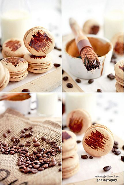 about Macaron Flavor Inspirations on Pinterest | Macaroons, Macaron ...