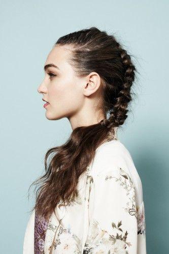 <3 braids