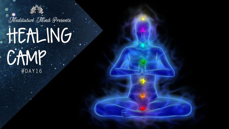 Extremely Powerful Guided Meditation for Unblocking Chakras | Healing Ca...