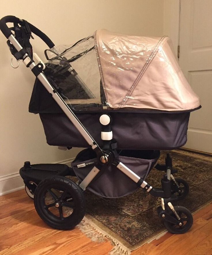 Pin on Preowned Bugaboo Strollers and Accessories