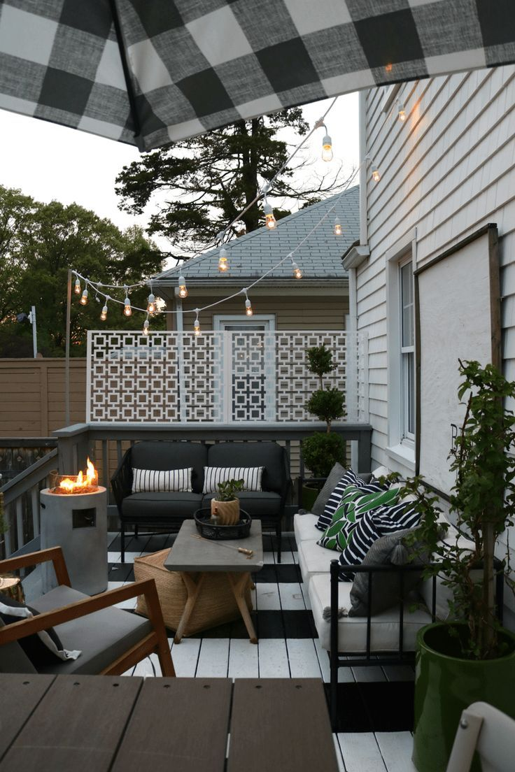 Pin On Backyard Decor Inspo