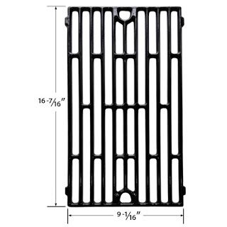 Grillpartszone- Grill Parts Store Canada - Get BBQ Parts, Grill Parts Canada: Great Outdoors Cooking Grid   Replacement Porcelai...