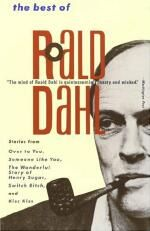 """Short Story Writing Lessons from WritingFix...""""Lamb to the Slaughter"""" by Roald Dahl"""