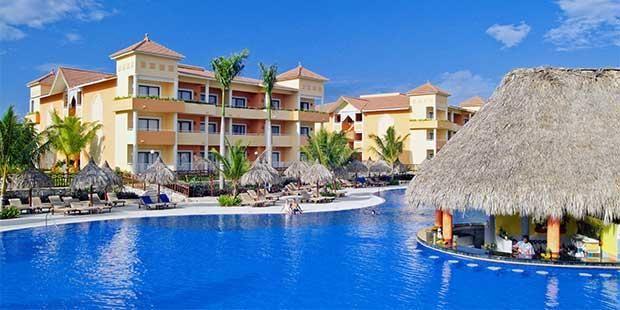 Grand Bahia Principe Punta Cana  Dominican Republic - Punta Cana