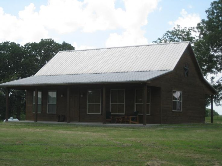 Tin roof home    House plans   Pinterest   Tins  Fencing and Building