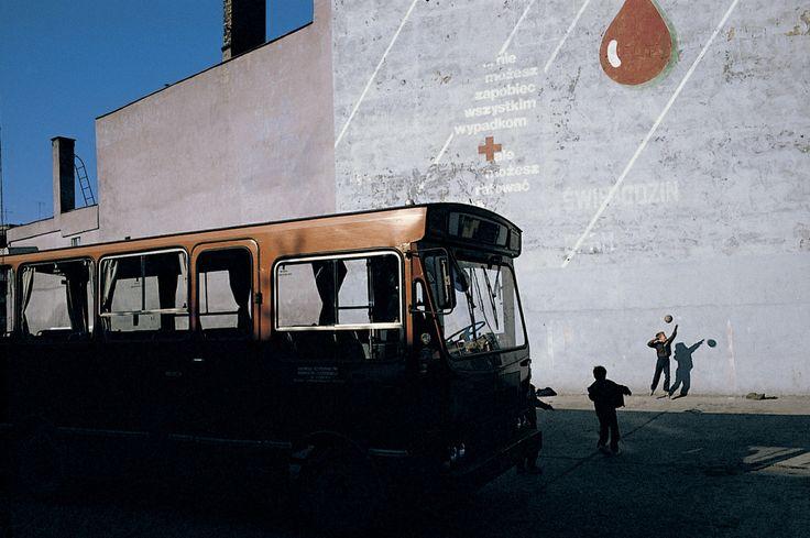 Velkopolský Hořov / Gorzów Wielkopolski, 1986
