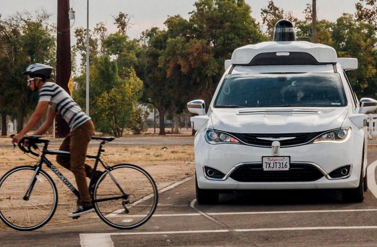 California self-driving rule tweaks boost manufacturer liability     – Roadshow http://www.charlesmilander.com/news/2017/12/california-self-driving-rule-tweaks-boost-manufacturer-liability-roadshow/ from 0-100k followers, want to know? http://amzn.to/2hGcMDx