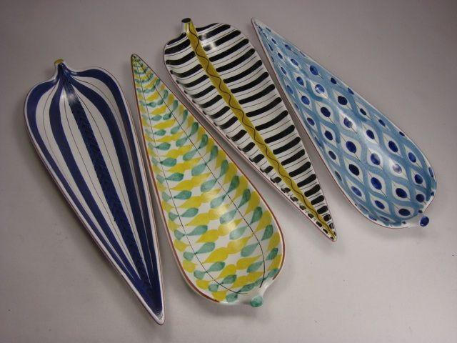 My Paisley World: Stig Lindberg Ceramics                                                                                                                                                                                 Mais