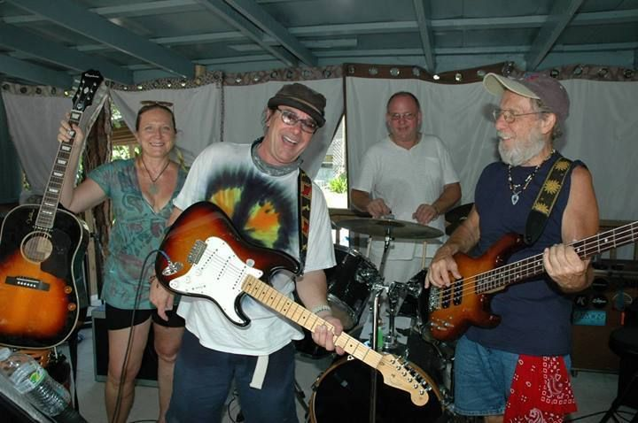 Check out freedomevolving band on ReverbNation