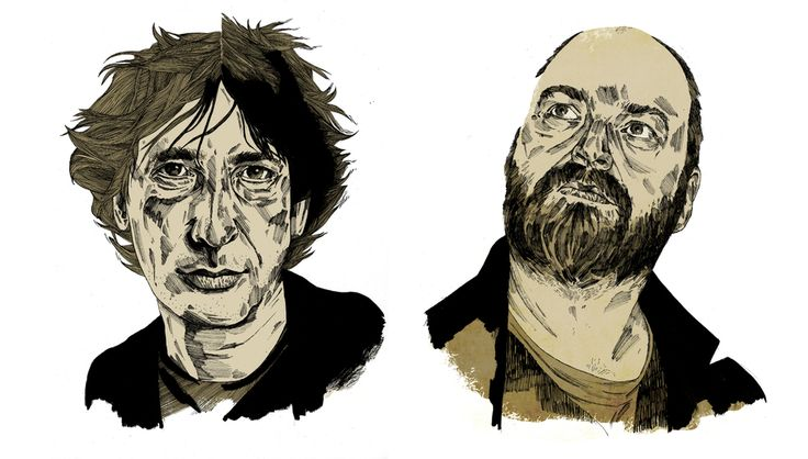 1000 Ideas About Neil Gaiman On Pinterest: 1000+ Ideas About Dave Mckean On Pinterest