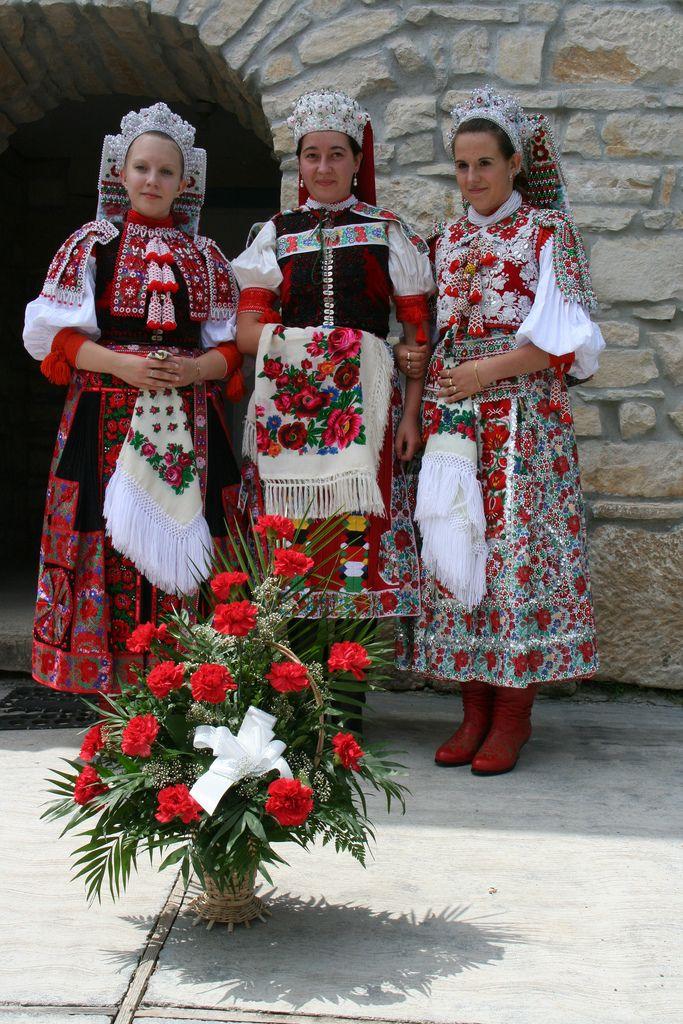 Kalotaszeg, magyar népviselet - Erdély