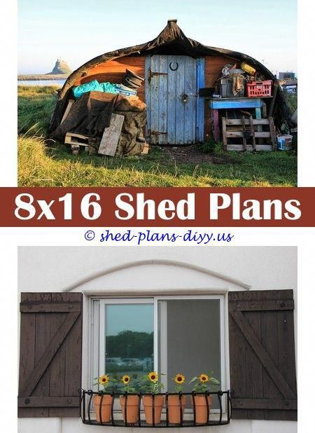10x12 Shed Plans Diy shed design and plansFirewood Storage Shed