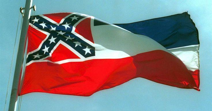 Supreme Court rejects suit over Mississippi flag Confederate emblem
