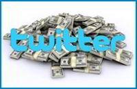 Заработать, используя свой Аккаунт в Twitter