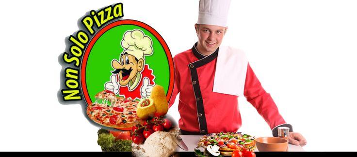 Pizzeria da asporto Mirabello Ferrara, arancini siciliani e cannoli. http://www.nonsolopizzaonline.com/