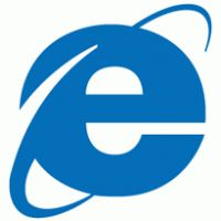 internet explorer Logo Vector Download