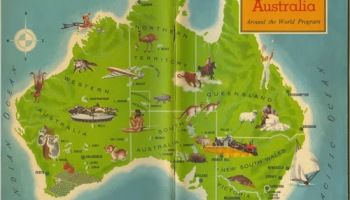The Best Sites To Learn About Australia | Larry Ferlazzo's Websites of the Day…