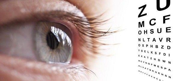 Через 4 дня зрение полностью восстанавливается. 99% людей даже не догадываются об этом!