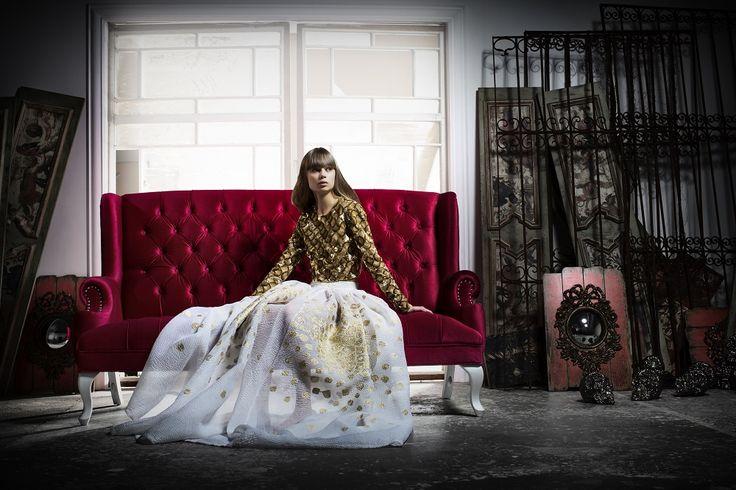 Barocco... Una tendencia que nunca pasará de moda. #Style #Home #Kare #Design #Barocco.