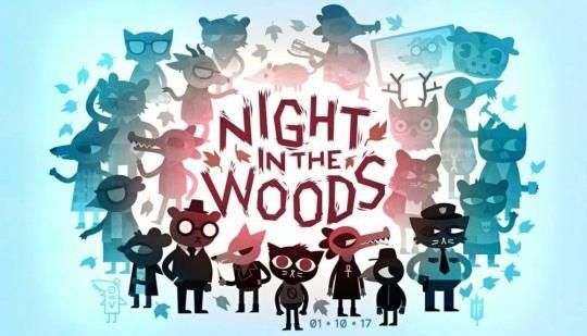 New Night in the Woods Merchandise Teased by Game's Co-Creator: Night in the Woods co-creator Scott Benson has teased some new merch on his…