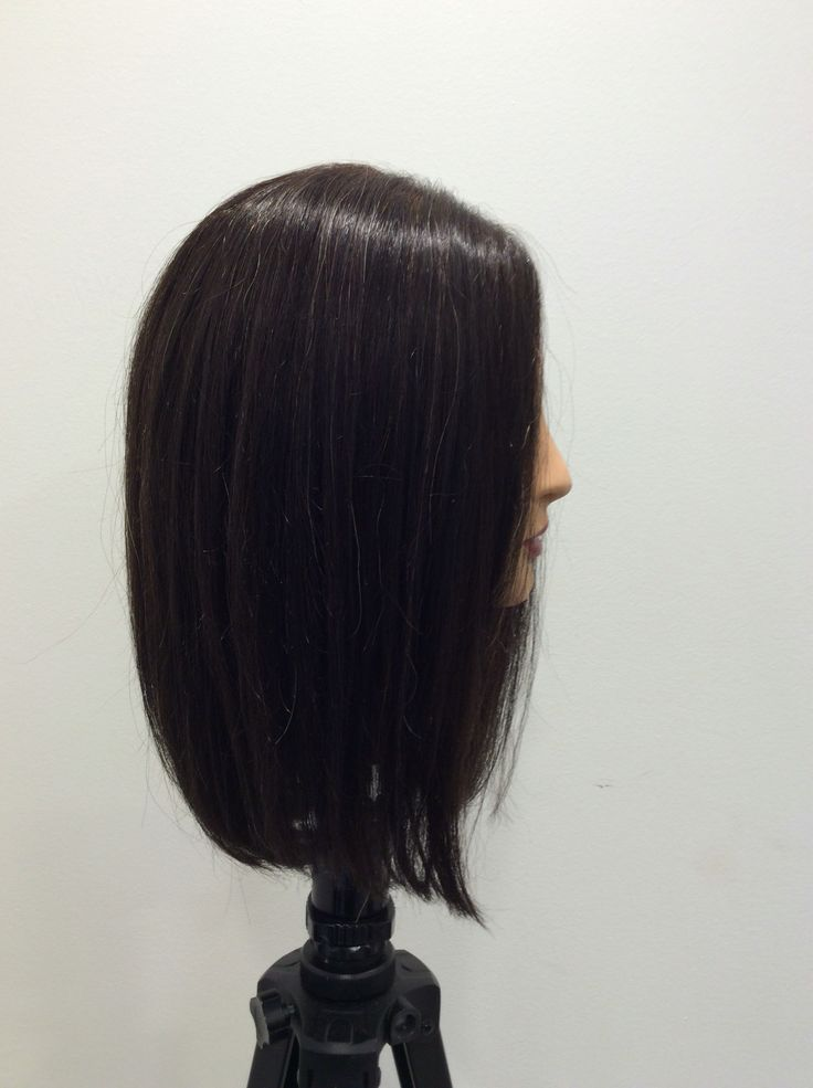 Smooth And Straight Blow Dry Long Hair Styles Hair