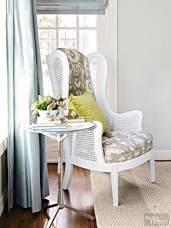 Transform thrift store finds into wow-worthy furniture.