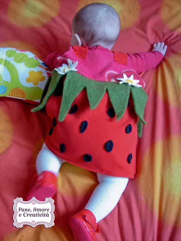 strawberry-traje-vestida  pap
