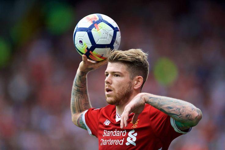 """""""I live for Liverpool"""" – Alberto Moreno explains motivation behind career-best form"""
