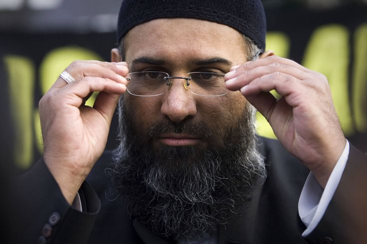 Islamic preachers are guilty of IS support.  The controversial Muslim priest Anjem Choudary is in British court found him guilty of calling for IS support.