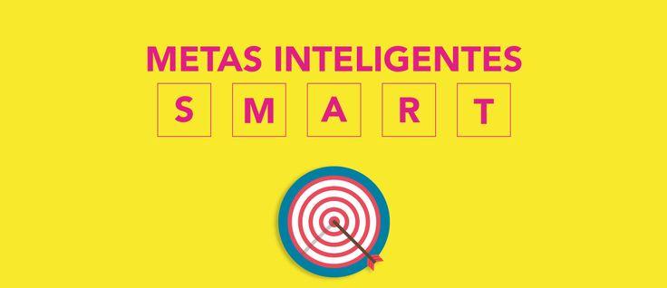 Qué son las metas inteligentes (SMART)? y porque deberias tenerlas en cuentaa partir de hoy - Creadictos