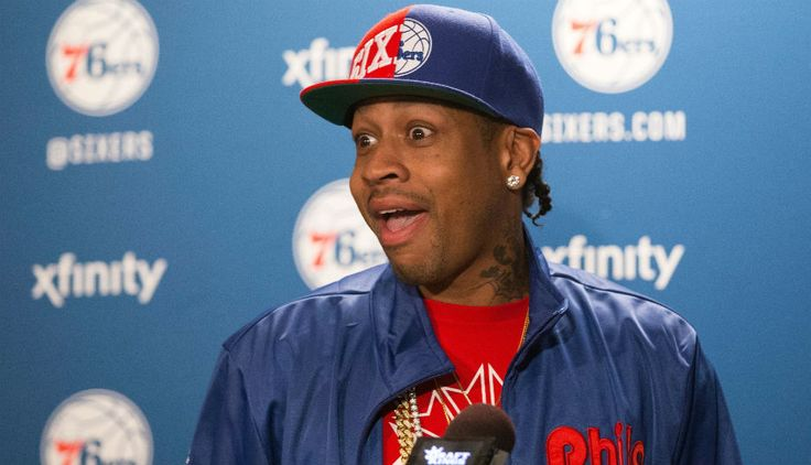 WATCH: Trailer for New Documentary About Allen Iverson | News ...