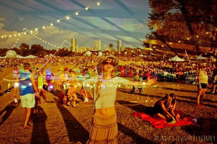 9 Vital Tips to Survive Austin City Limits Music Festival
