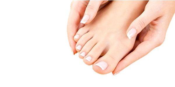 Micosi unghie del piede o onicomicosi:cause e cure | Vivo di Benessere