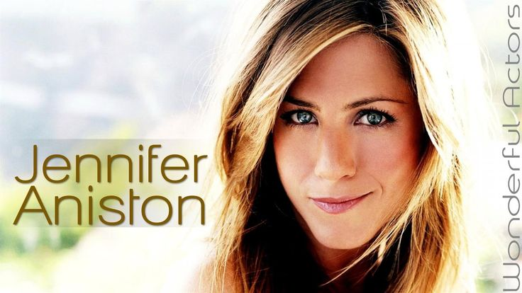Jennifer Aniston Time-Lapse Filmography - Through the years, Before and ...