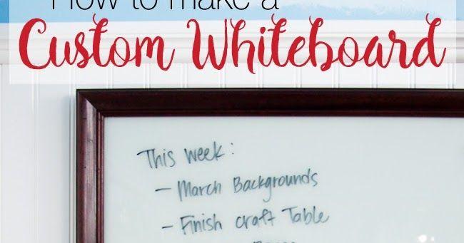 164 Best Custom Whiteboards Images On Pinterest Custom
