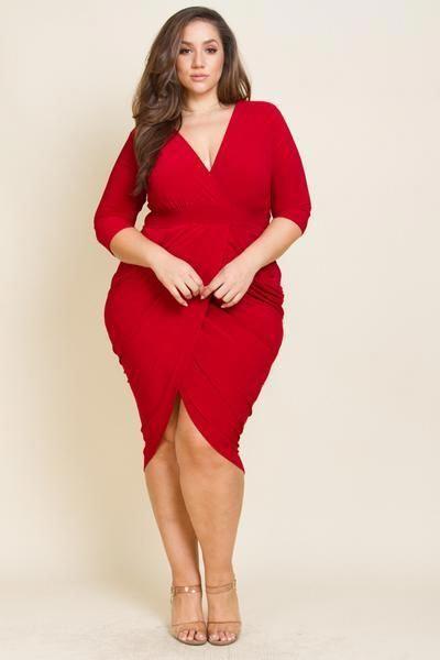 7df2bd06b7881 Cheap Plus Size Clothing Online