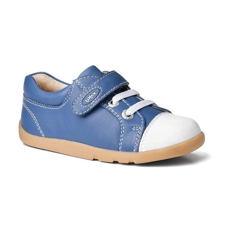 Iwalk Polar Cap Trainer Blue $74.95NZ http://www.babystuff.co.nz