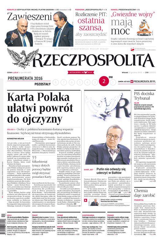 Zamiast Budapesztu, w Warszawie będzie Seul - Archiwum Rzeczpospolitej