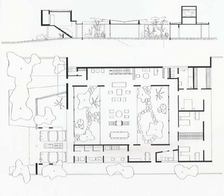 Galeria - Clássicos da Arquitetura: Residência Castor Delgado Perez / Rino Levi - 10