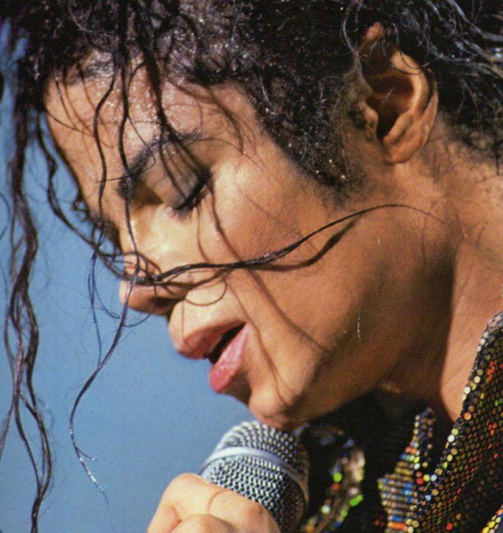 Michael Jackson Der King Of Pop Special Zum 60 Geburtstag In