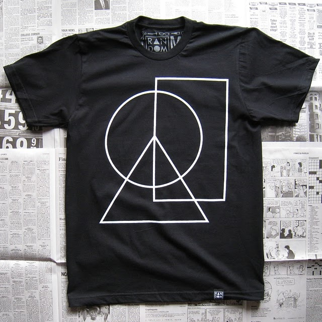 Peace Is Simple by Random Objects. Tattoo for me. Yes, please.