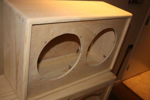 2X10 Guitar Speaker Cabinet – Cabinets Matttroy
