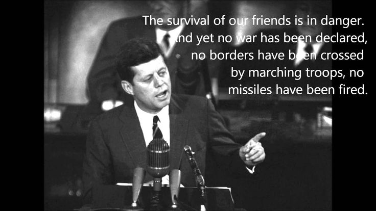 Full version of JFKs speech in 1961 to the American Newspaper Publishers Association.