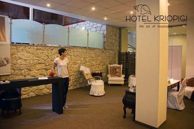 Kriopigi Hotel Spa #Halkidiki #Greece  http://kriopigibeach.gr/