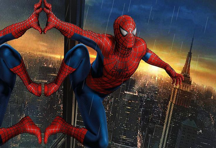 The best wallpapers hd of Spider man free download for pc