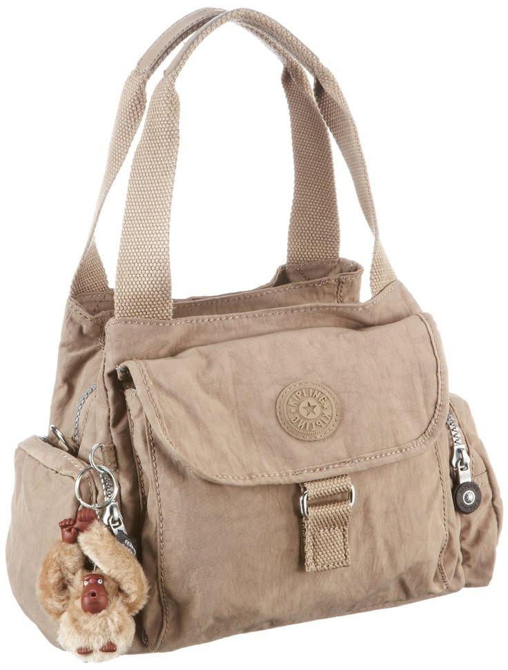 Kipling Women's Fairfax Handbag/Shoulder Bag - yes please but not this colour