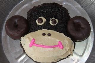 Kara's Creative Place: Animal Birthday Party Ideas
