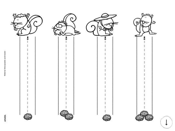 Resultado de imagen para actividades para niños de 2 y 3 años para imprimir