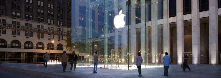 Apple Inc (NASDAQ: AAPL) punya tahun hebat pada tahun 2015. Tahun itu adalah tahun yang tidak di prediksi sebelumnya, karena telah memberikan pendapatan terbesar selama Apple telah berdiri. Apple TV baru di-upgrade dan penjualan besar iPhone membantu mendorong perusahaan  hingga mencapai saat ini.